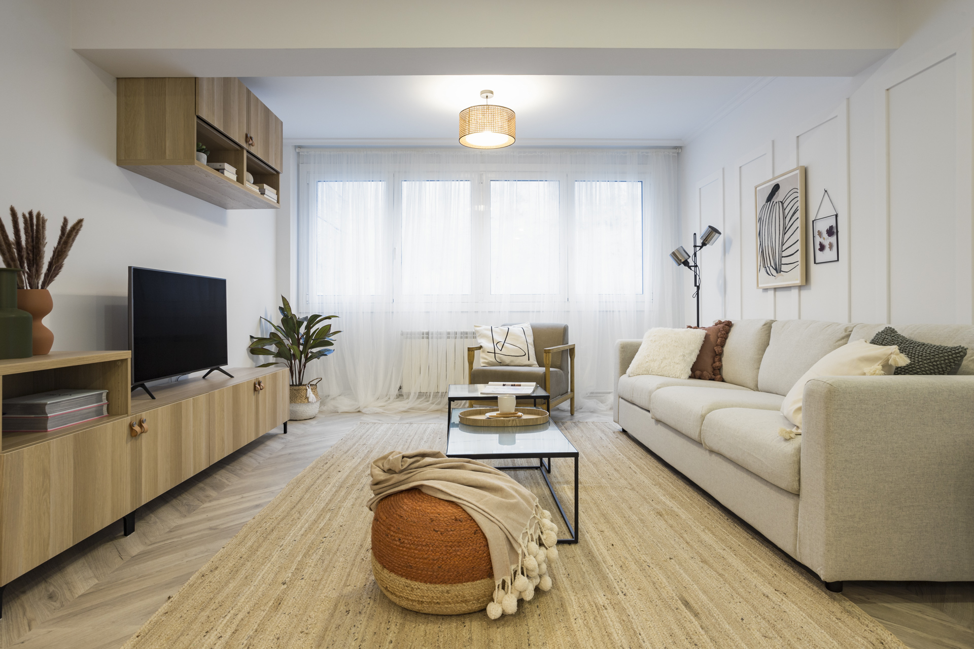 Reforma de vivienda I Espacio Concept - Reforma de vivienda I Espacio Concept - Reforma de vivienda I Espacio Concept | Jose Chas