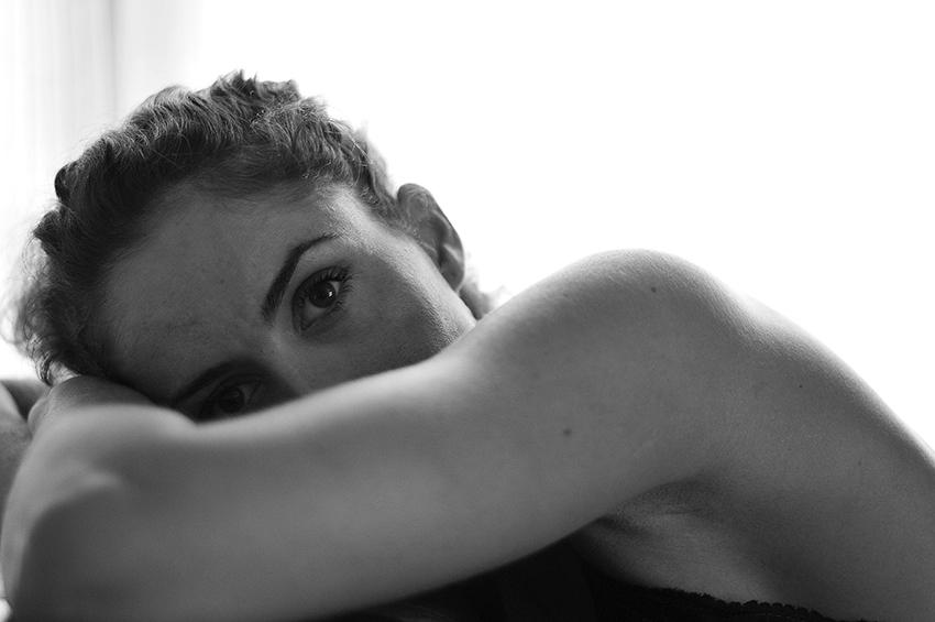 Nayra Alcaraz - JOSE V. GLEZ