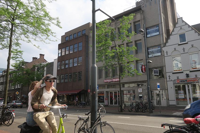 Holanda express - JOSE V. GLEZ