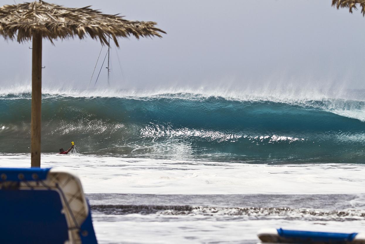 Mi estudio. Canarias. Foto _ Chrisphotossurf - Behind the lens - JOSE V. GLEZ