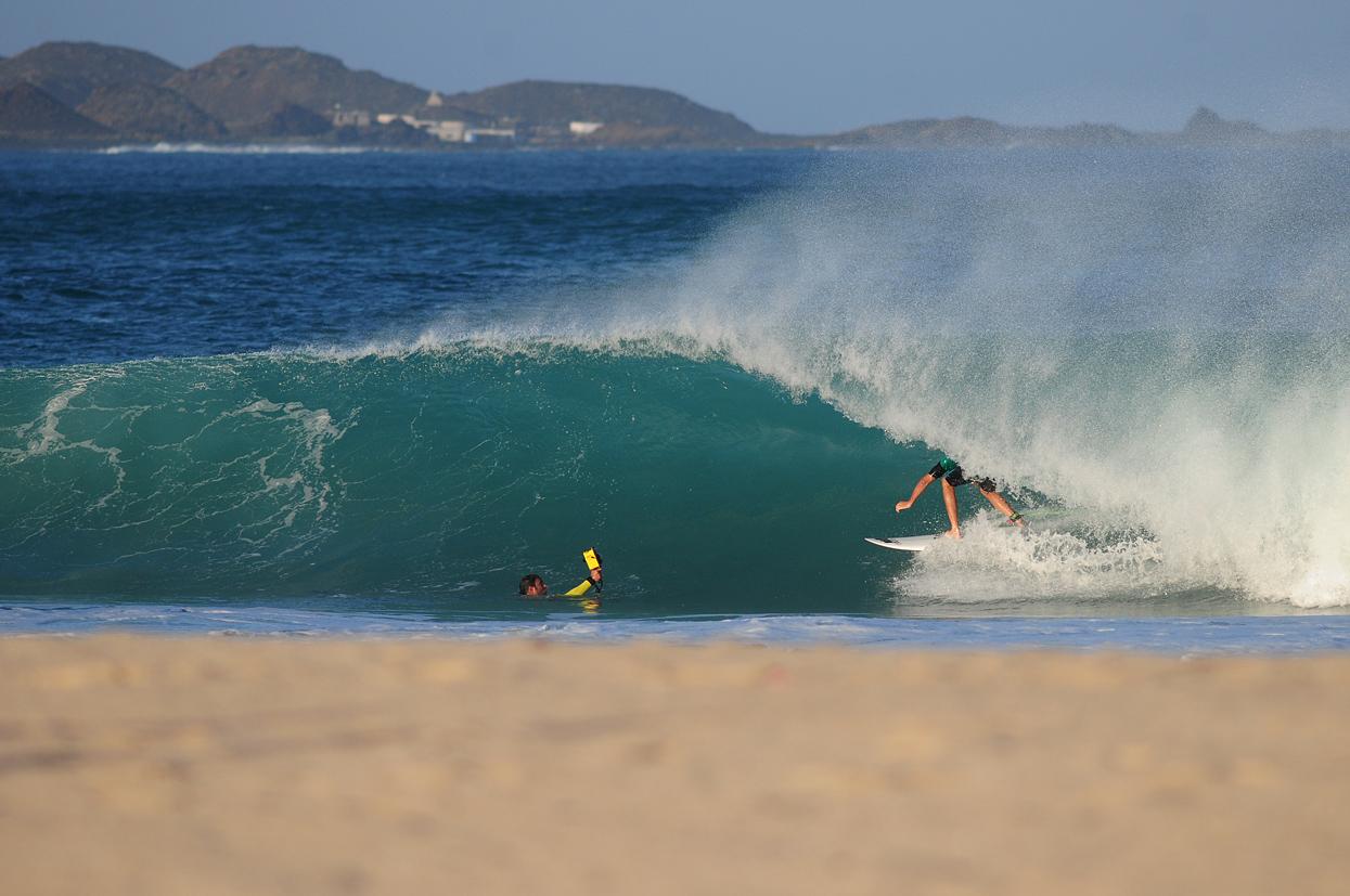 David Machin. Fuerteventura. Foto _ MAGT / Radical Surf Mag - Behind the lens - JOSE V. GLEZ