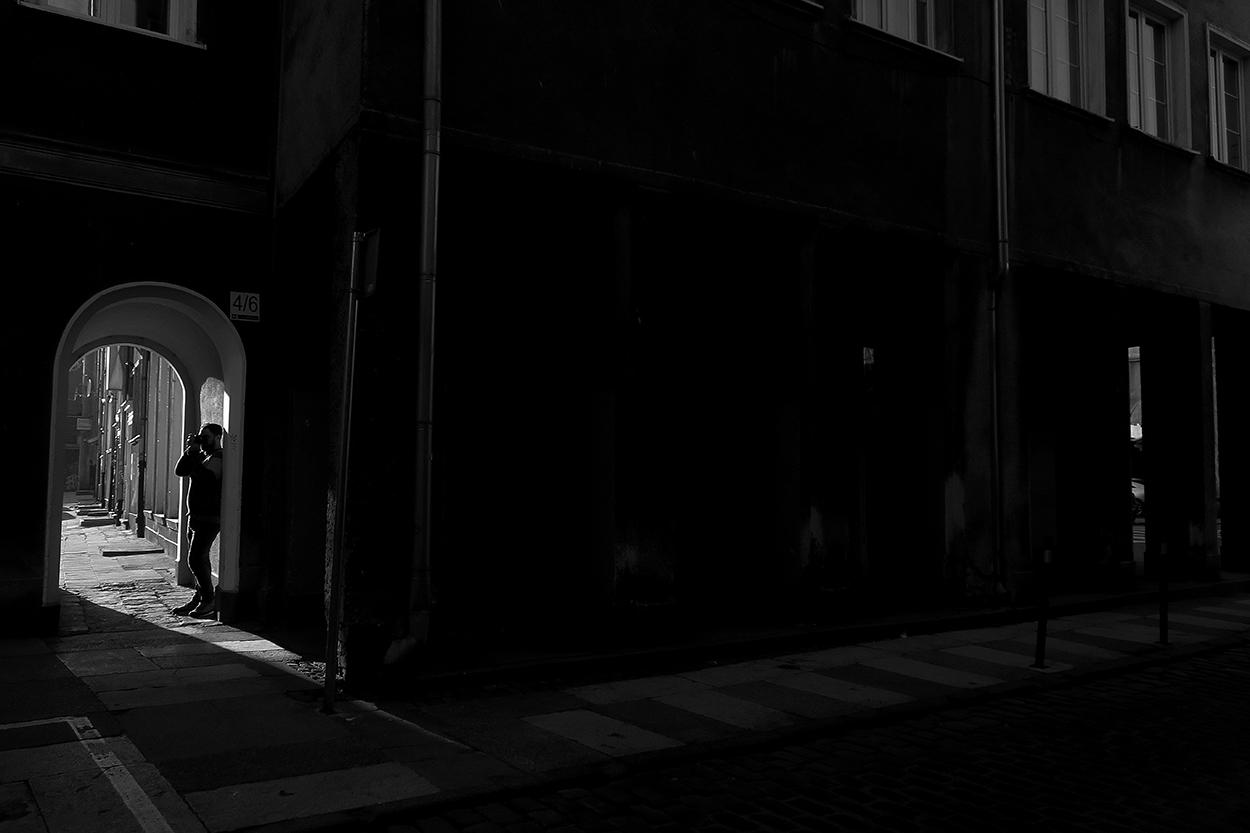 Polonia. Foto _ Sarah Verde - Behind the lens - JOSE V. GLEZ