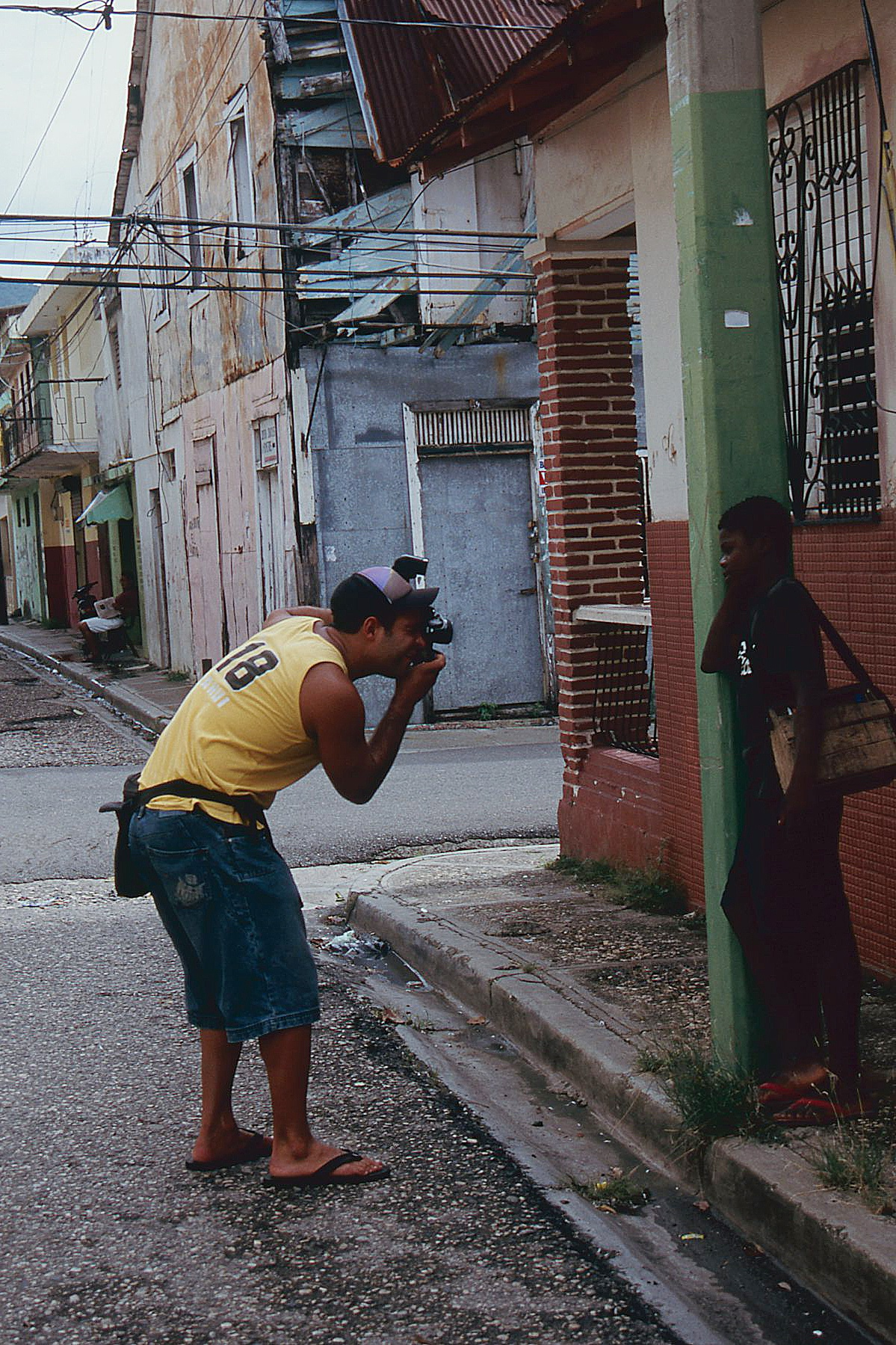 República Dominicana. Foto _ Mery Barrios - Behind the lens - JOSE V. GLEZ
