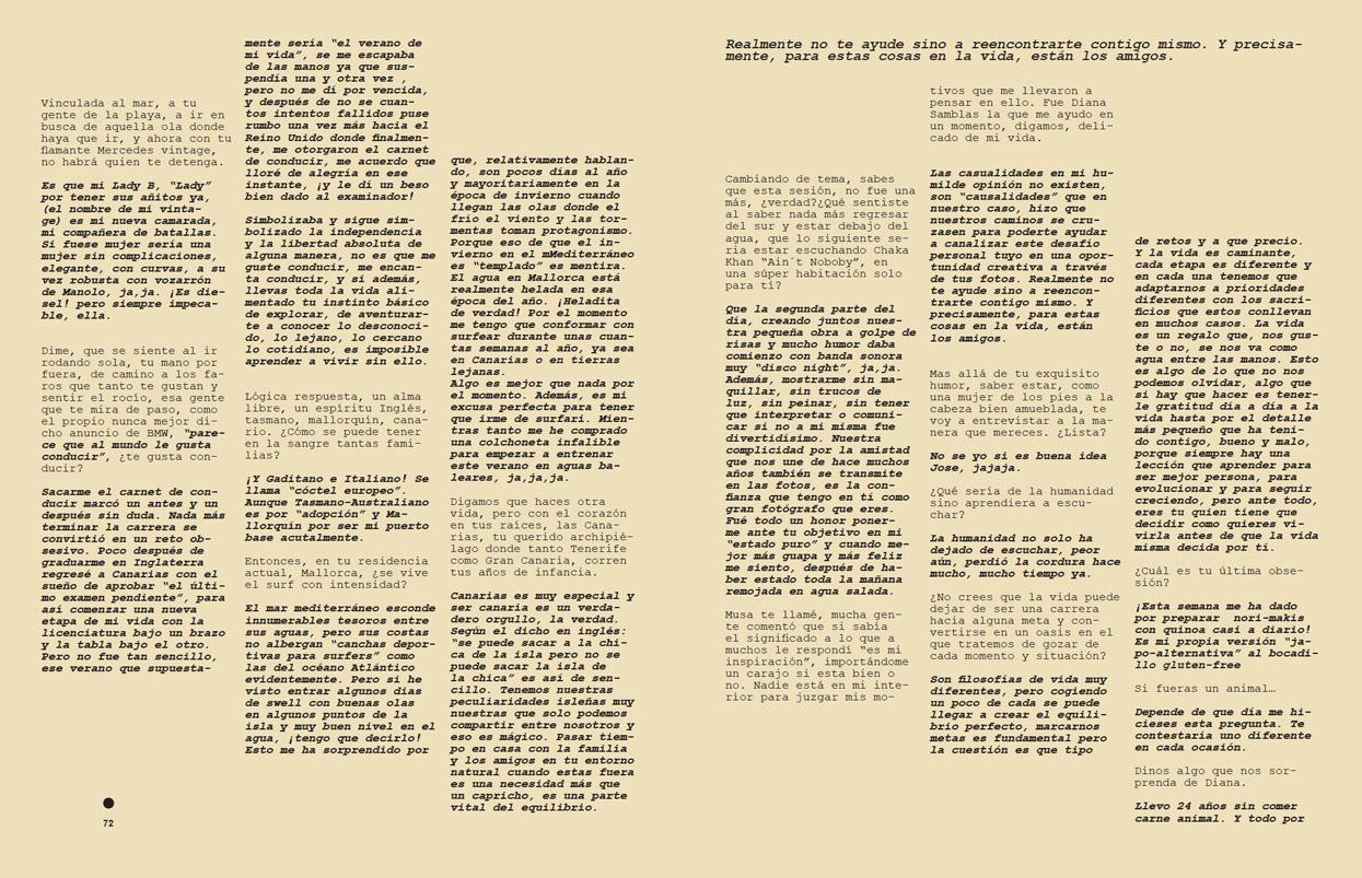 Developed - JOSE V. GLEZ