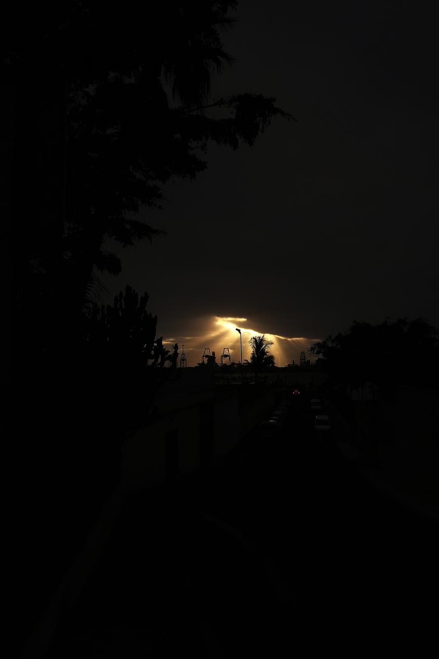Light - JOSE V. GLEZ