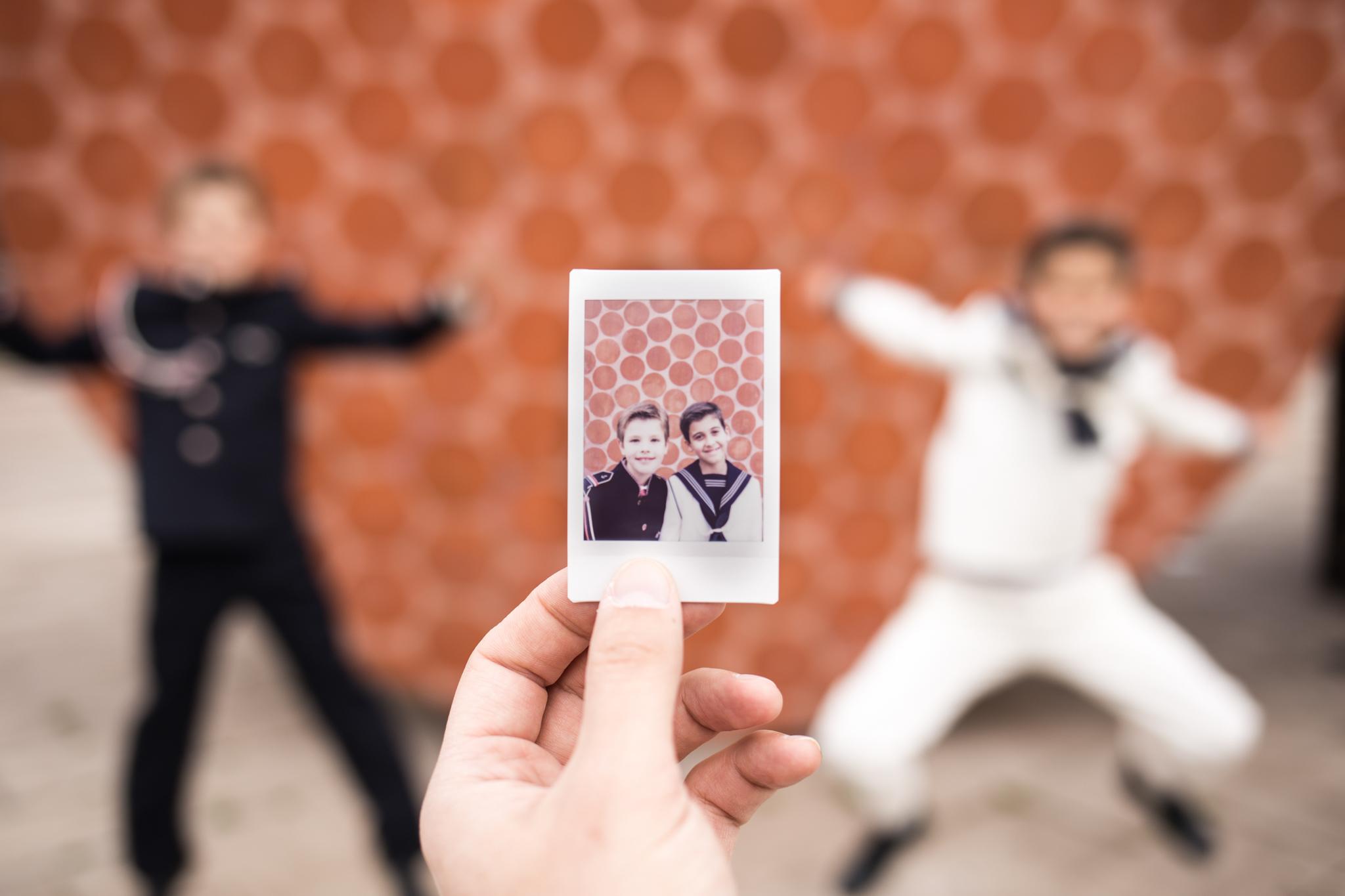 Oier y Victor Comunión - Joshua Miravalles Gómez Fotógrafo - Joshua Miravalles Gómez Photographer