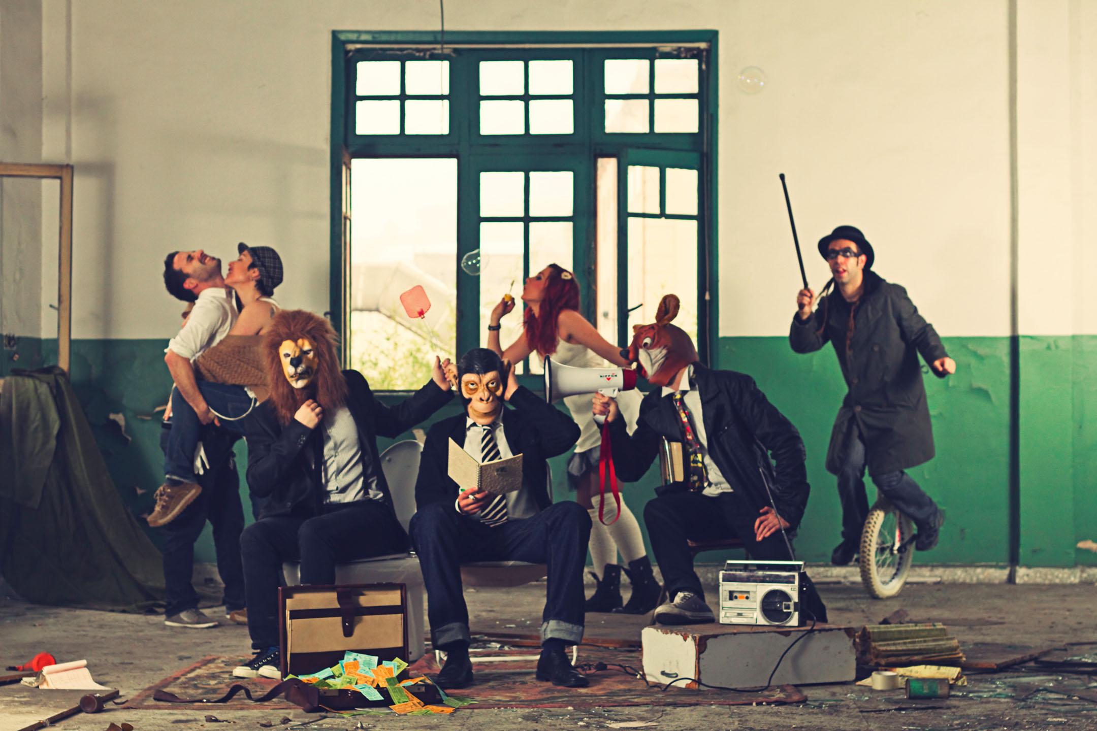 eventos y grupos musicales - Joshua Miravalles Gómez Fotógrafo - Joshua Miravalles Gómez Photographer