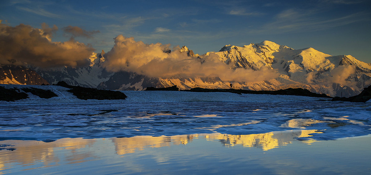 Luces de montaña - juanjo sierra, nature & travel photographer