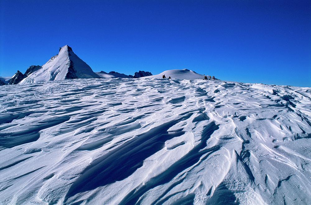 Alta ruta Chamonix Zermatt - Luces de montaña - juanjo sierra, nature & travel photographer