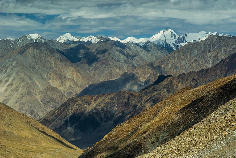 Himalaya de India - Luces de montaña - juanjo sierra, nature & travel photographer