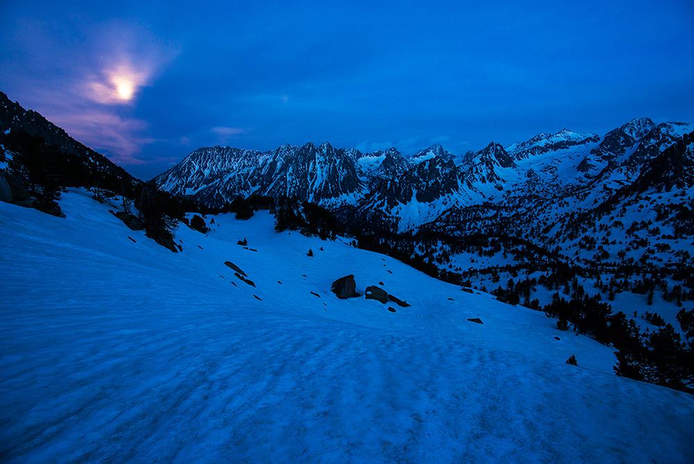 Pirineo de Catalunya - Luces de montaña - juanjo sierra, nature & travel photographer
