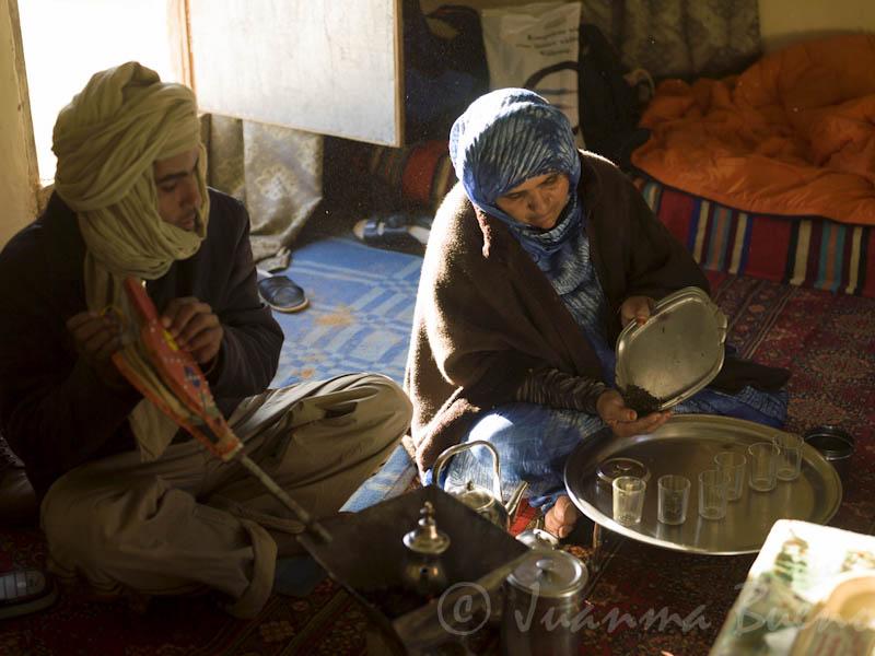 Sahara - Juanma Bueno, fotógrafo