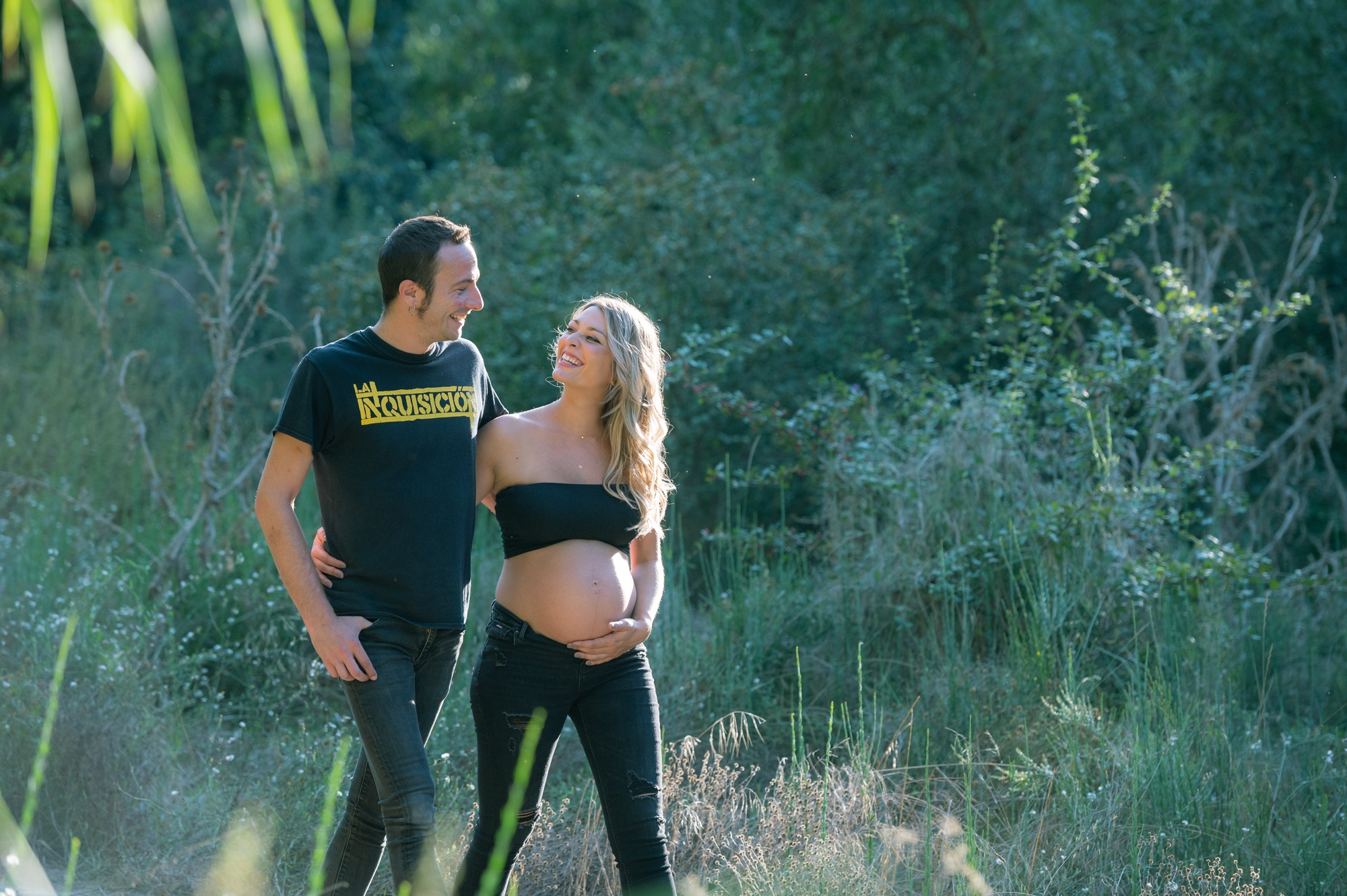 Embarazo - Julian Garcia Fotógrafo, Fotografia