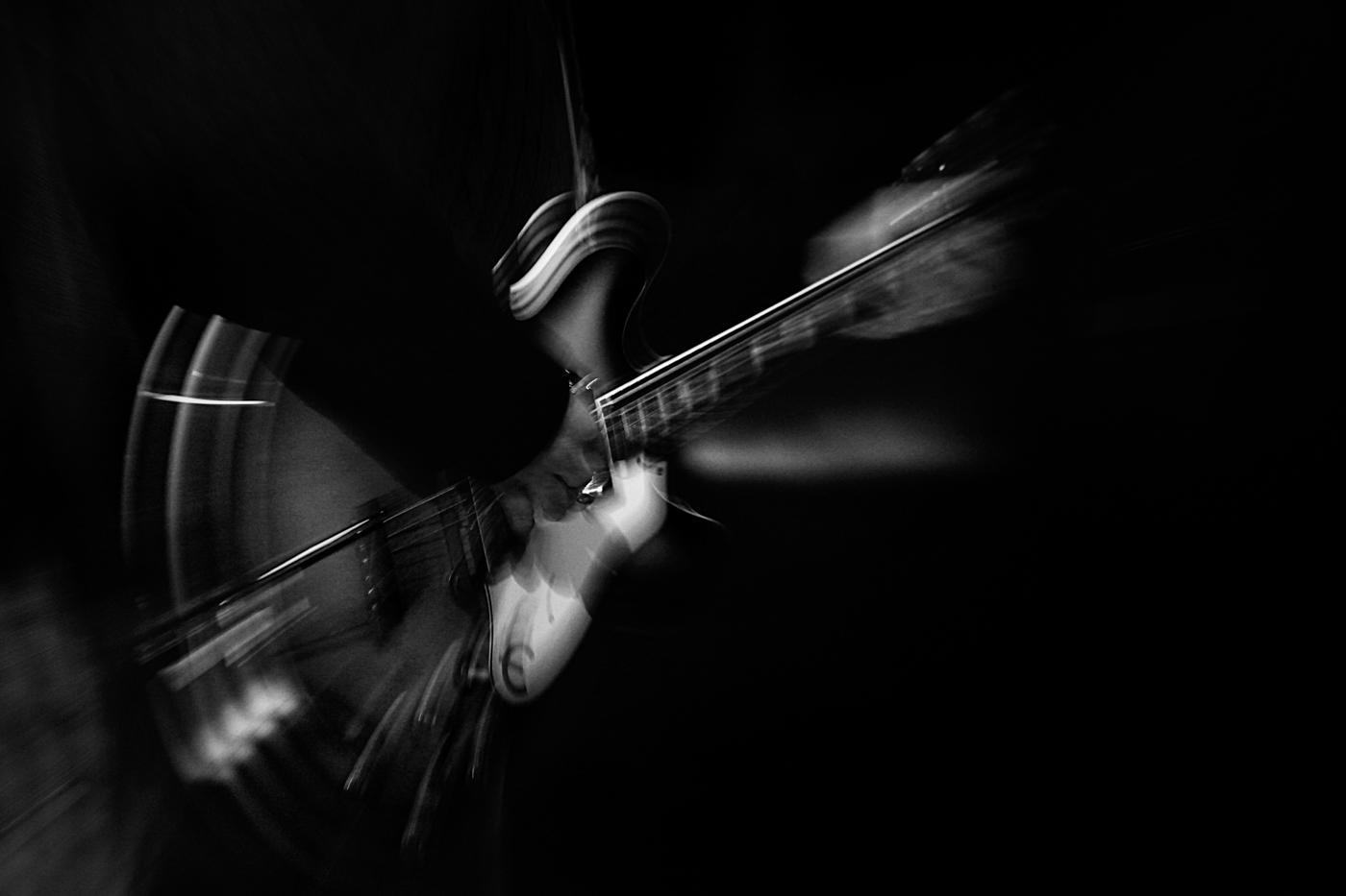Music - Julián Rus - Music