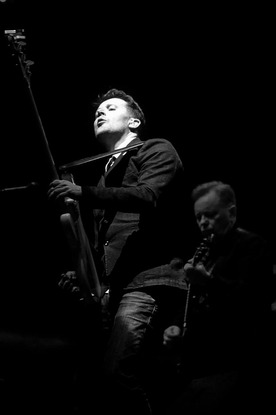 New Order - Music - Julián Rus - Music