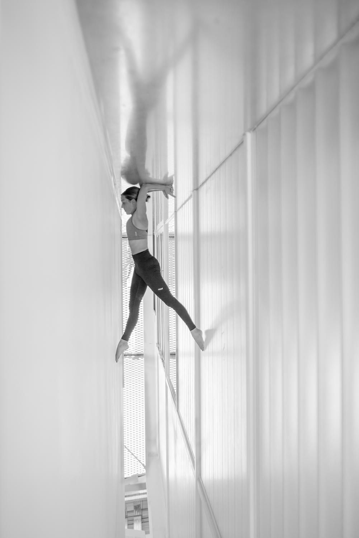 Yoga - Gabriel Aymat, Fotografia