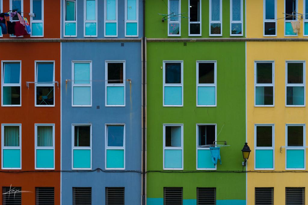 City & Architecture - Kepa Bordés Argoitia, Photo