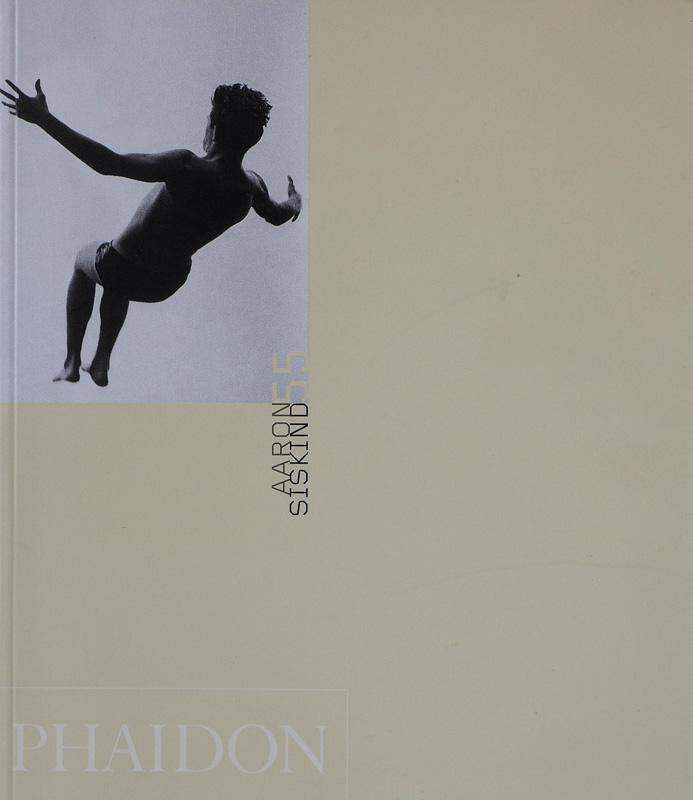 Aaron Siskind- Coleccion Phaidon - fotógrafos - Visión Natural, fotografías de Koldo Badillo
