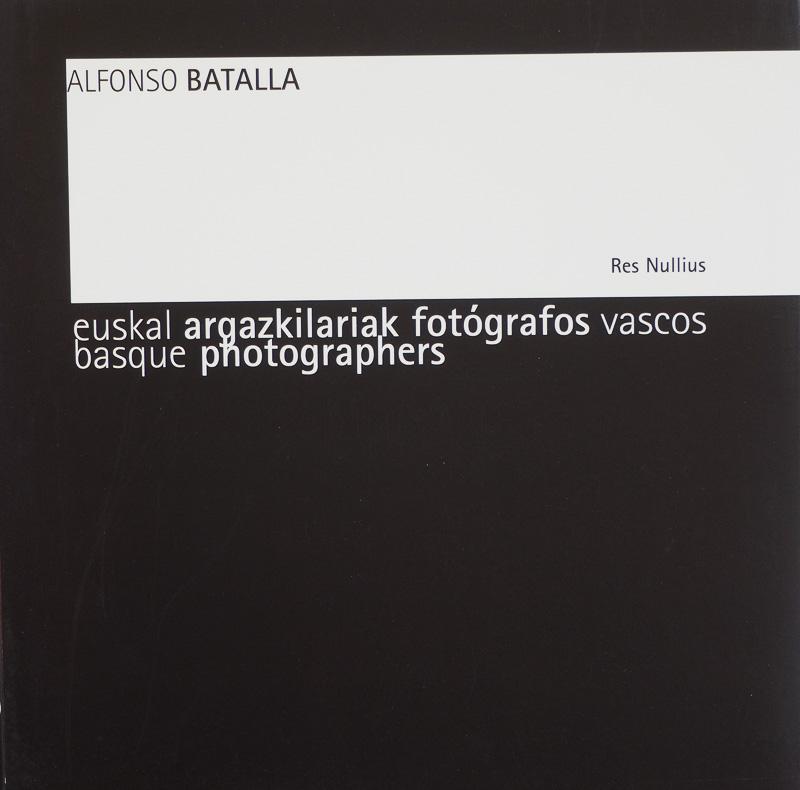 Alfonso Batalla-Fotógrafos vascos - fotógrafos - Natural Vision, photographs of Koldo Badillo
