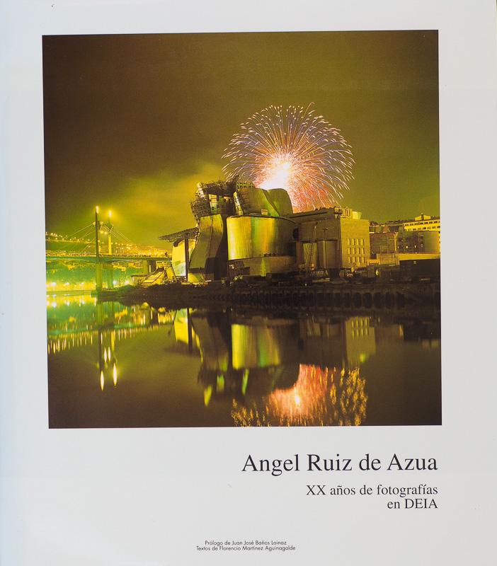 Angel Ruiz de Azua-XX años de fotografía en Deia - fotógrafos - Visión Natural, fotografías de Koldo Badillo