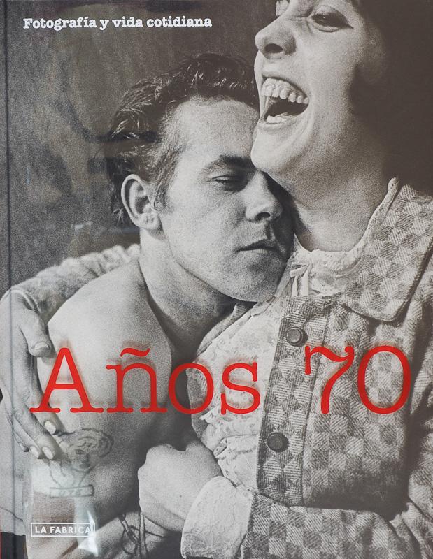Años 70-La Fabrica - fotógrafos - Visión Natural, fotografías de Koldo Badillo