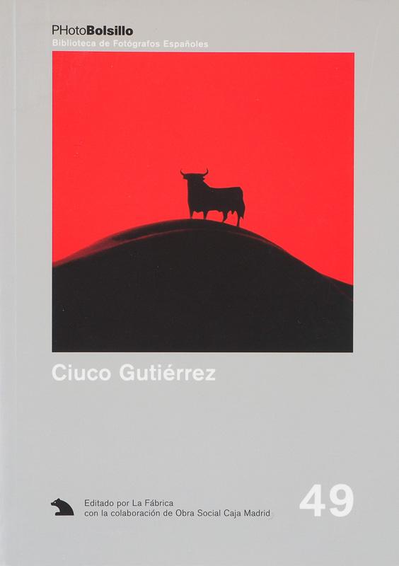 Ciuco Gutierrez- Colección PHotoBolsillo - fotógrafos - Vision Natural, Badillo Koldo argazkiak