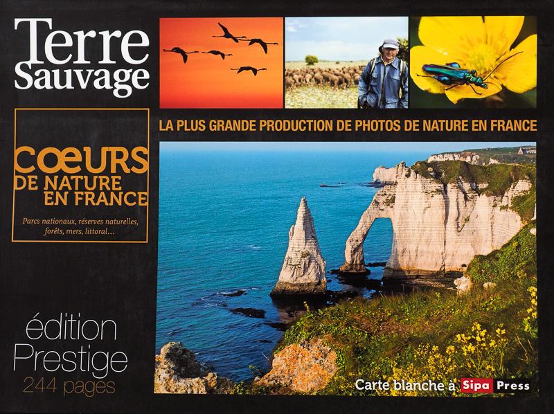Coueurs de nature en france- Terre sauvage - fotógrafos - Vision Natural, Badillo Koldo argazkiak