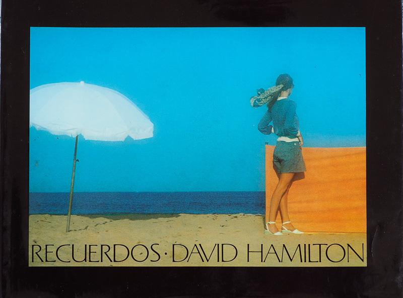 David Hamilton- Recuerdos - fotógrafos - Visión Natural, fotografías de Koldo Badillo