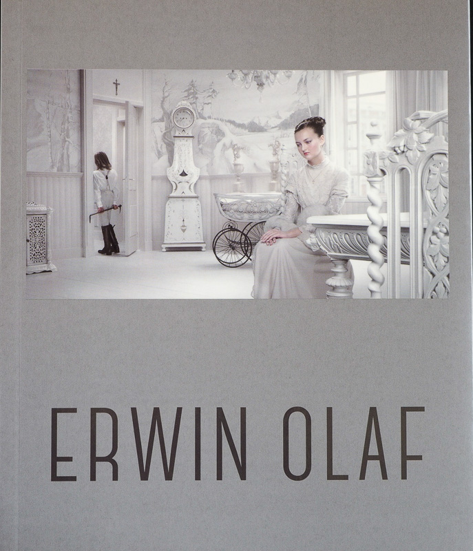Erwin Olaf - fotógrafos - Vision Natural, Badillo Koldo argazkiak