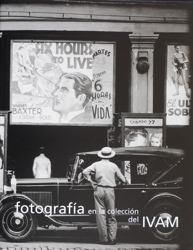 fotografía en la colección del IVAM - fotógrafos - Visión Natural, fotografías de Koldo Badillo