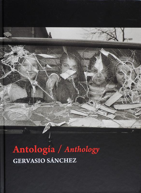 Gervasio Sanchez-Antología - fotógrafos - Natural Vision, photographs of Koldo Badillo