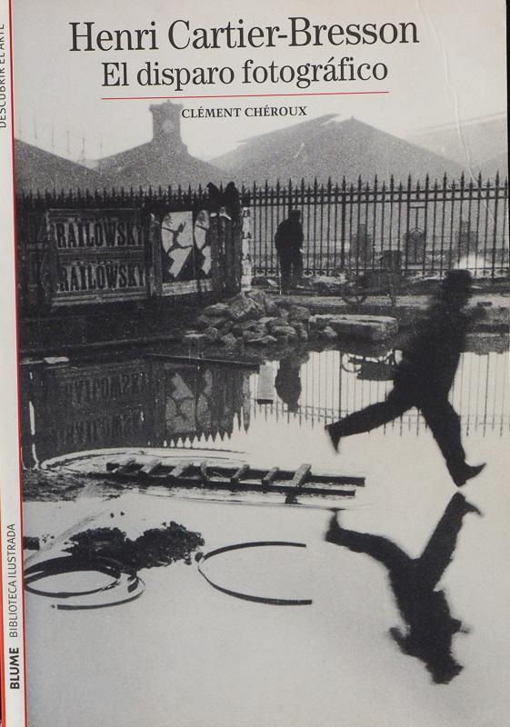 Henri Cartier-Bresson - fotógrafos - Vision Natural, Badillo Koldo argazkiak