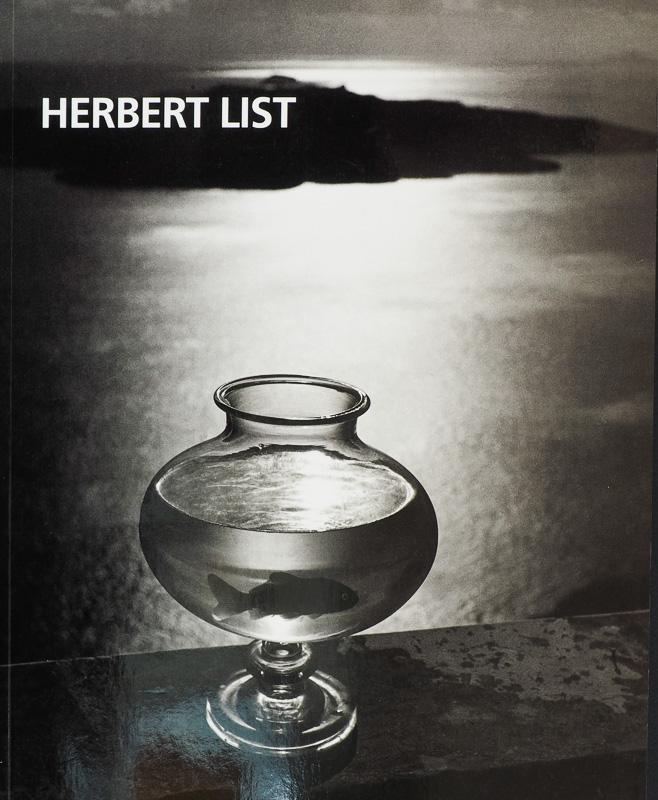 Herbert List - fotógrafos - Visión Natural, fotografías de Koldo Badillo
