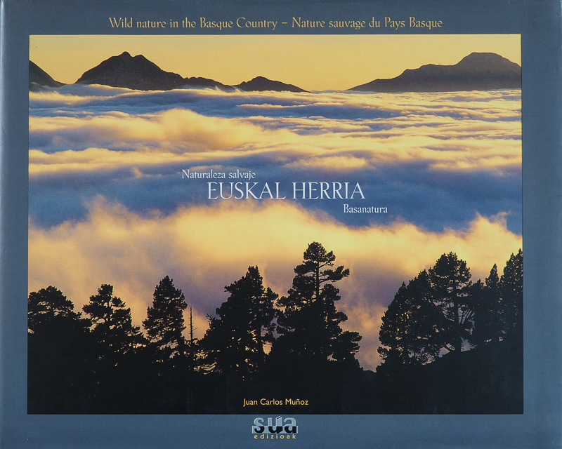 Juan Carlos Muñoz- Euskal Herria - fotógrafos - Vision Natural, Badillo Koldo argazkiak