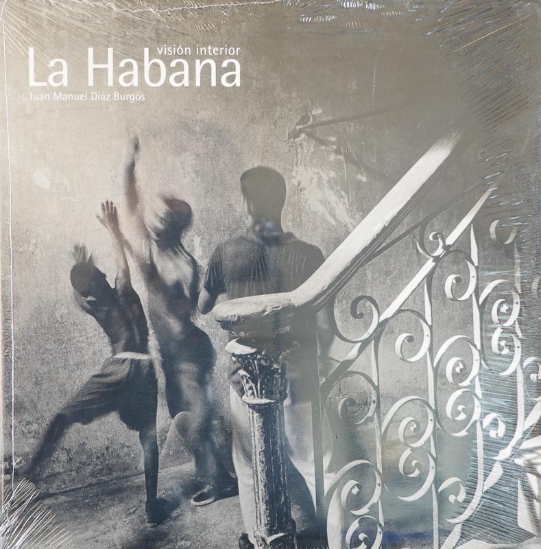 Juan Manuel Diaz Burgos- La Habana - fotógrafos - Visión Natural, fotografías de Koldo Badillo