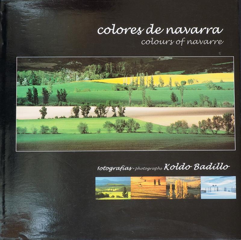 Koldo Badillo-Colores de Navarra - fotógrafos - Natural Vision, photographs of Koldo Badillo