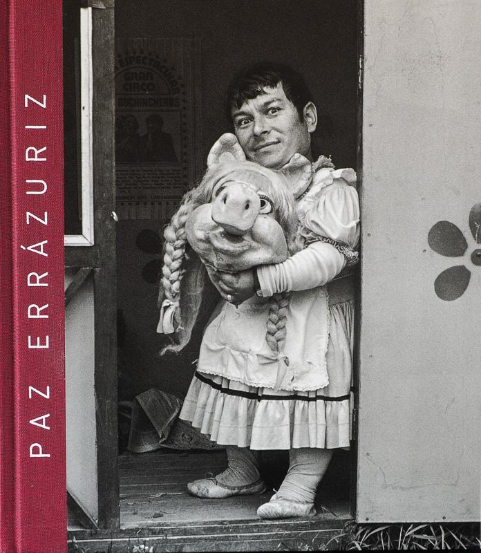 Paz Errázuriz - fotógrafos - Visión Natural, fotografías de Koldo Badillo