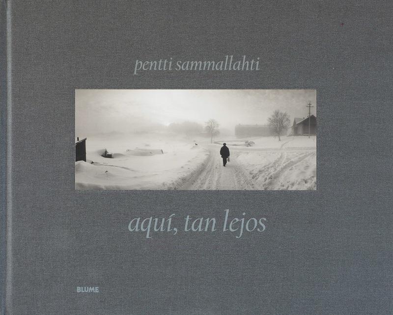 Pentti Sammallahti-Aquí,tan lejos - fotógrafos - Natural Vision, photographs of Koldo Badillo