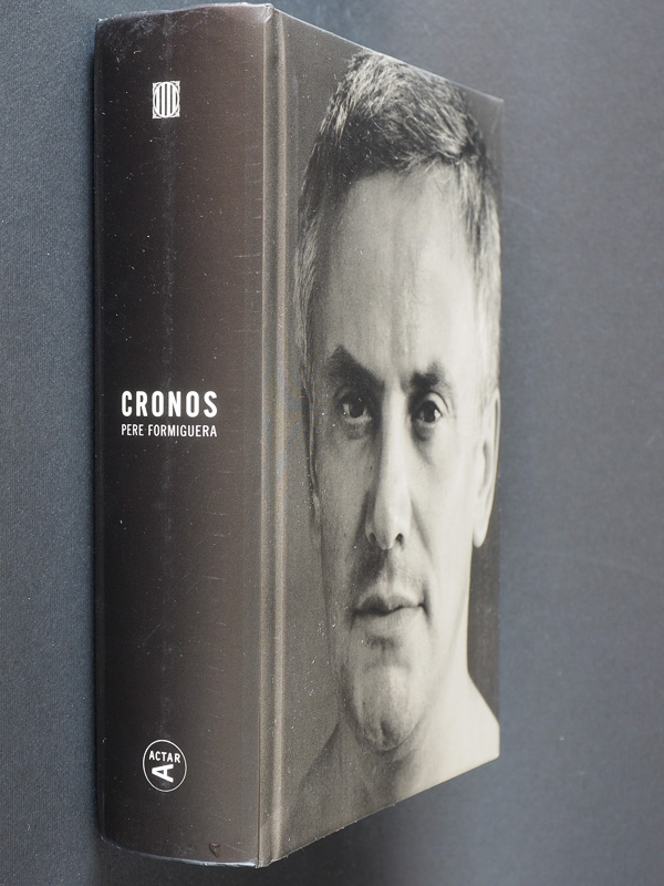 Pere Formiguera- Cronos - fotógrafos - Vision Natural, Badillo Koldo argazkiak