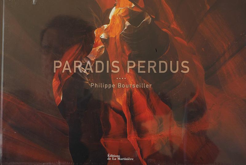 Philippe Bourseiller- Paradis perdus - fotógrafos - Vision Natural, Badillo Koldo argazkiak