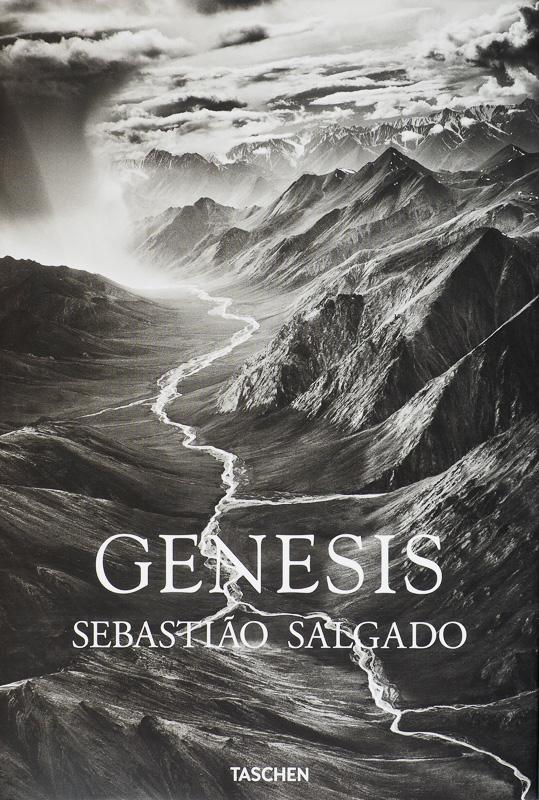 Sebastiao Salgado- Genesis - fotógrafos - Vision Natural, Badillo Koldo argazkiak