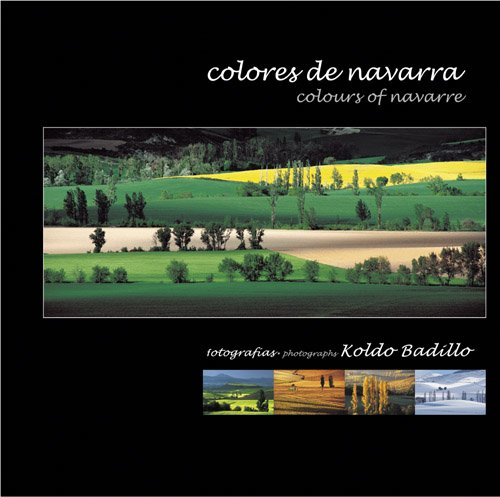 Colores de Navarra - Vision Natural, Badillo Koldo argazkiak
