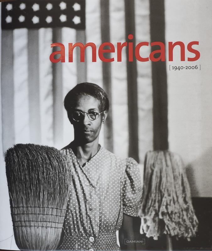 Americans 1940-2006.jpg - fotógrafos - Natural Vision, photographs of Koldo Badillo