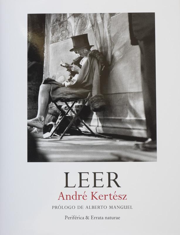 Andreé Kertész-Leer.jpg - fotógrafos - Visión Natural, fotografías de Koldo Badillo