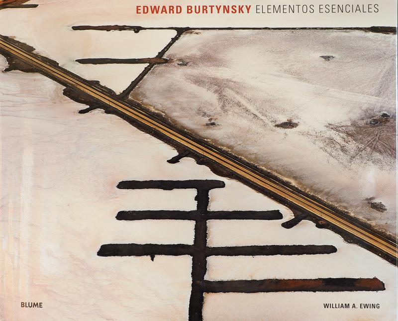 Edward Burtynsky, Elementos esenciales.jpg - fotógrafos - Vision Natural, Badillo Koldo argazkiak