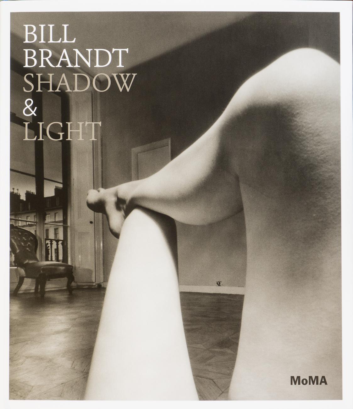 Bill Brandt.Sahadow and Light.jpg - fotógrafos - Vision Natural, Badillo Koldo argazkiak