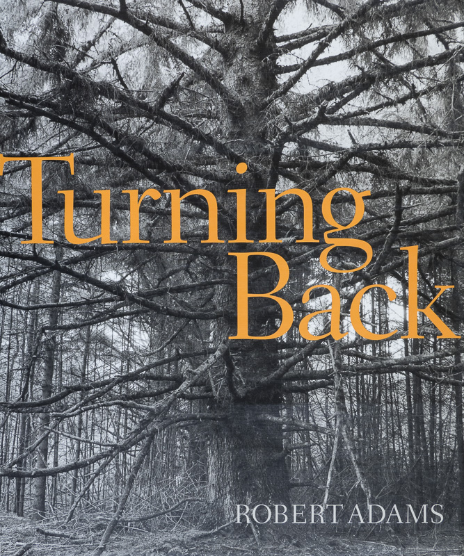 Robert Adams- Turning Back.jpg - fotógrafos - Visión Natural, fotografías de Koldo Badillo