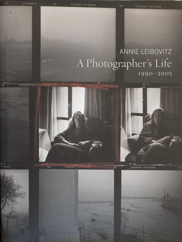 Annie Leibovitz-A photographer´s life.jpg - fotógrafos - Natural Vision, photographs of Koldo Badillo