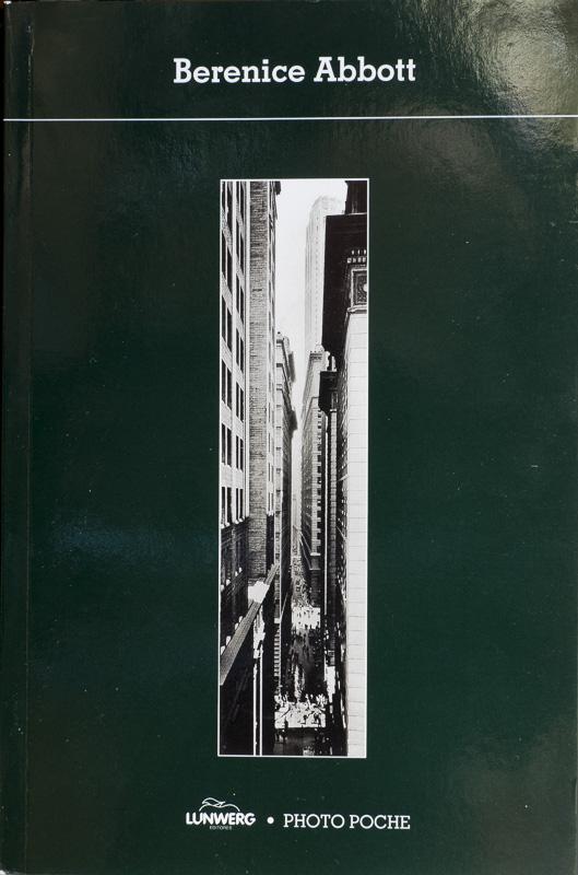 Berenice Abbott-Colección PhotoPhoche.jpg - fotógrafos - Visión Natural, fotografías de Koldo Badillo