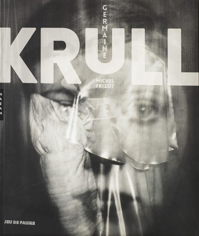 Germaine Krull - fotógrafos - Visión Natural, fotografías de Koldo Badillo